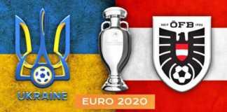 UCRAINA - AUSTRIA LIVE PRO TV EURO 2020