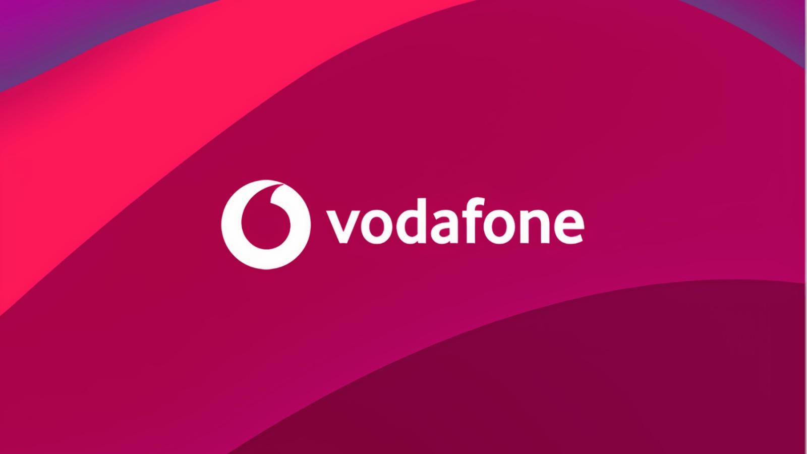 Vodafone goluri