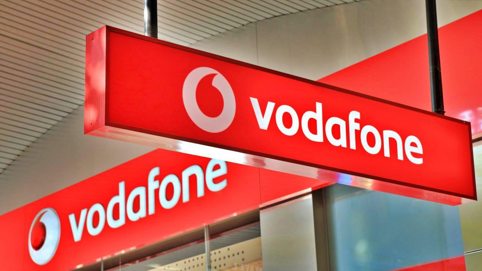 Vodafone suplimentar
