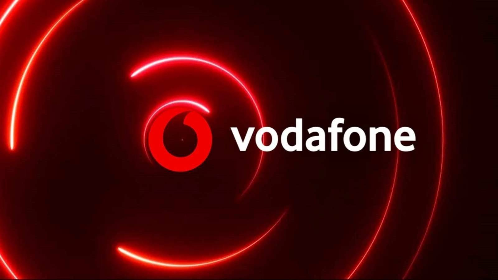 Vodafone sustenabil