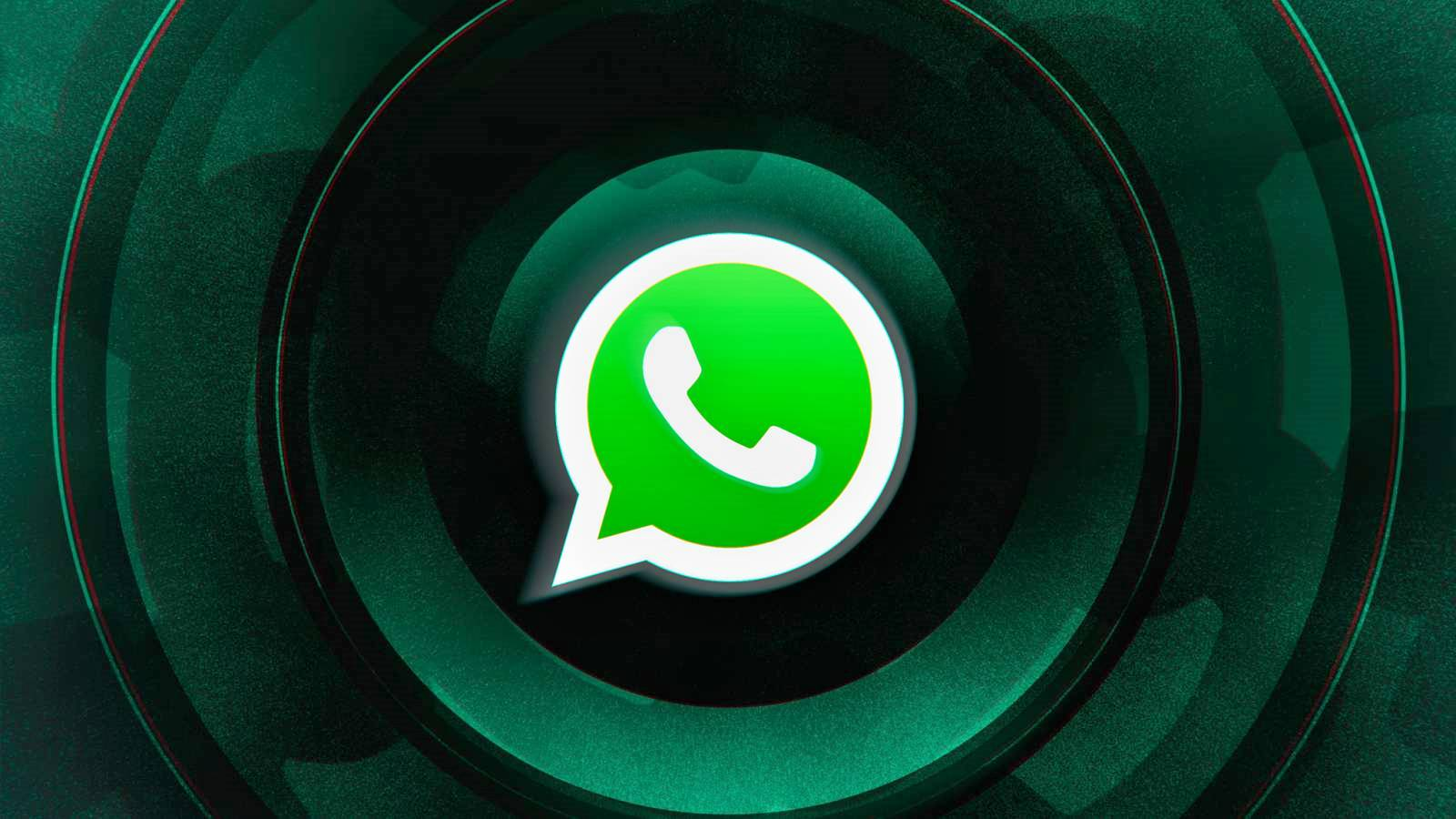 WhatsApp deschidere