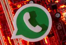 WhatsApp potrivire