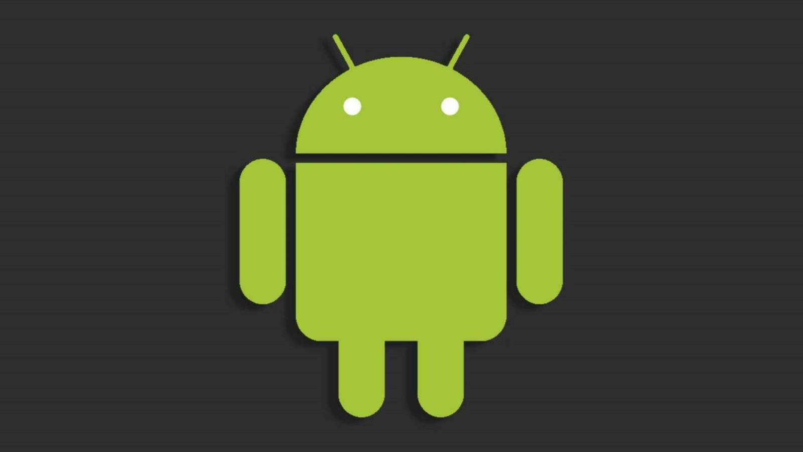 android ocolire