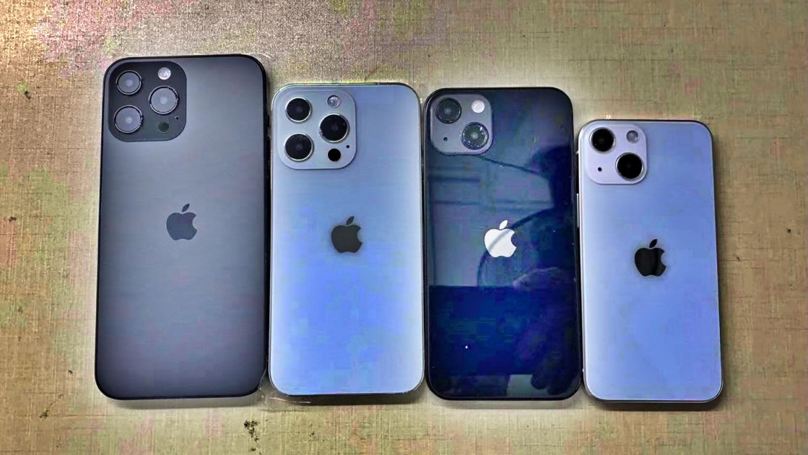 iPhone 13 decizie apple
