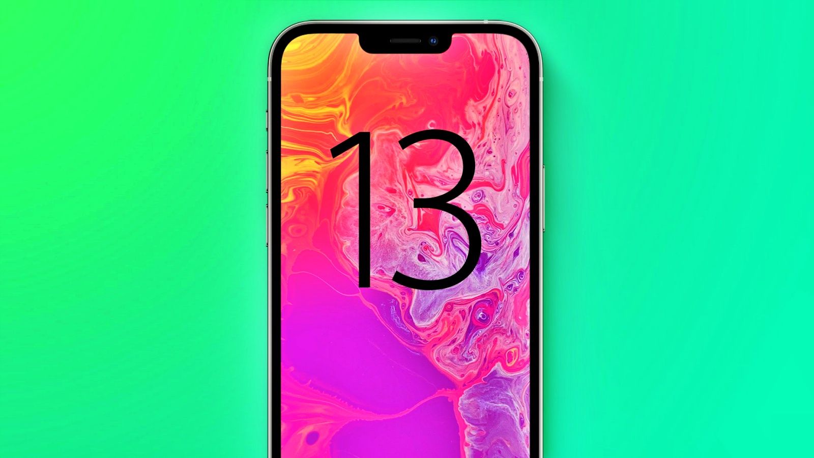 iPhone 13 stocare