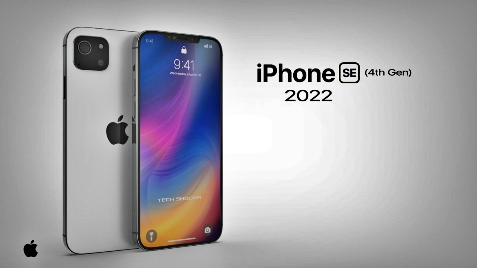 iPhone SE 2022 5g