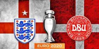 ANGLIA - DANEMARCA LIVE PRO TV EURO 2020