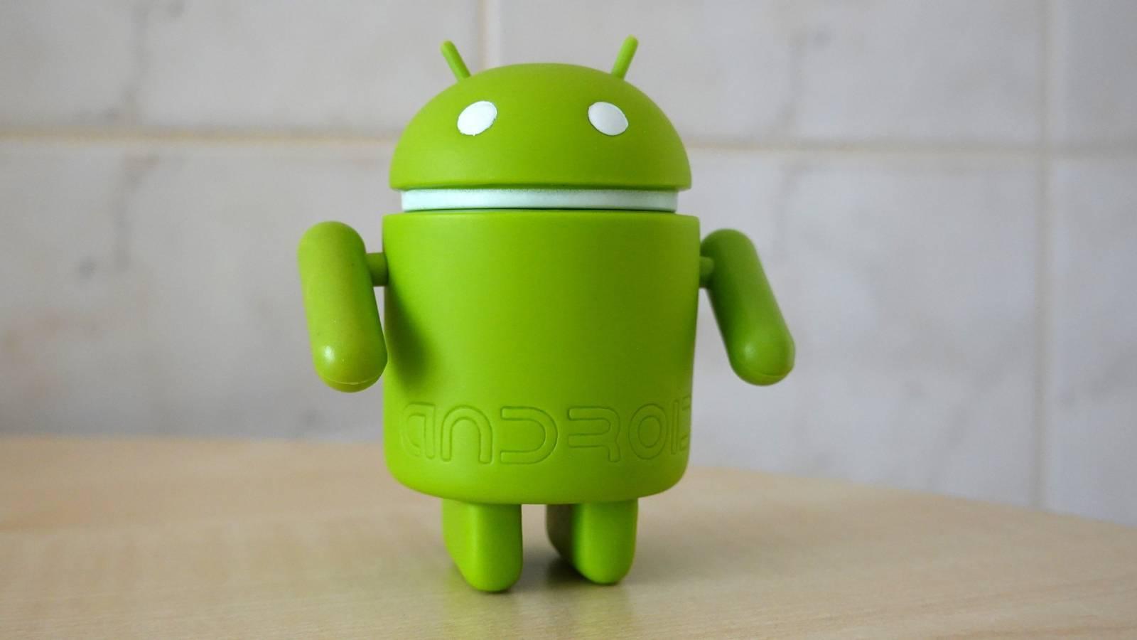 Android rapire