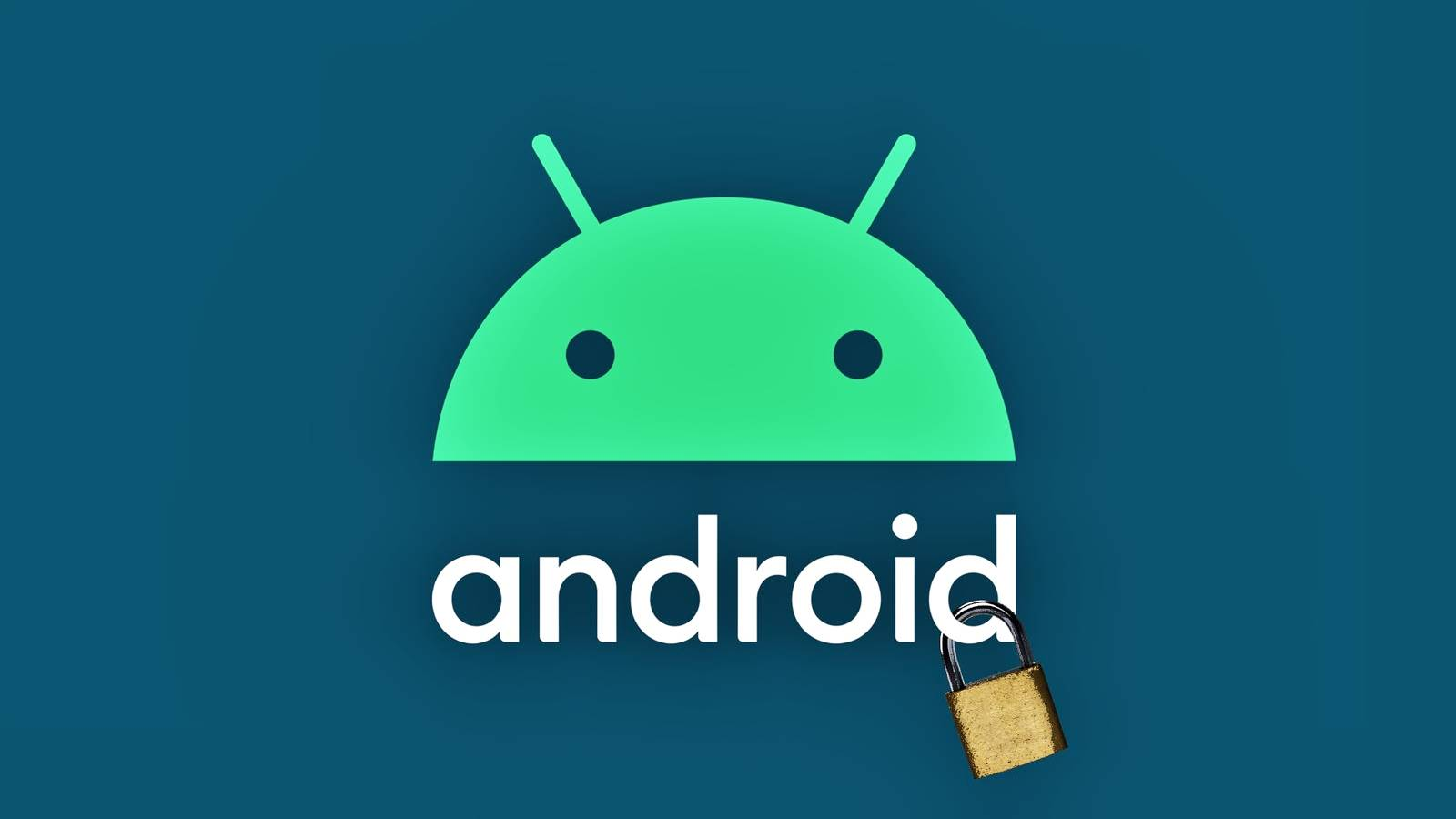 Android semnare
