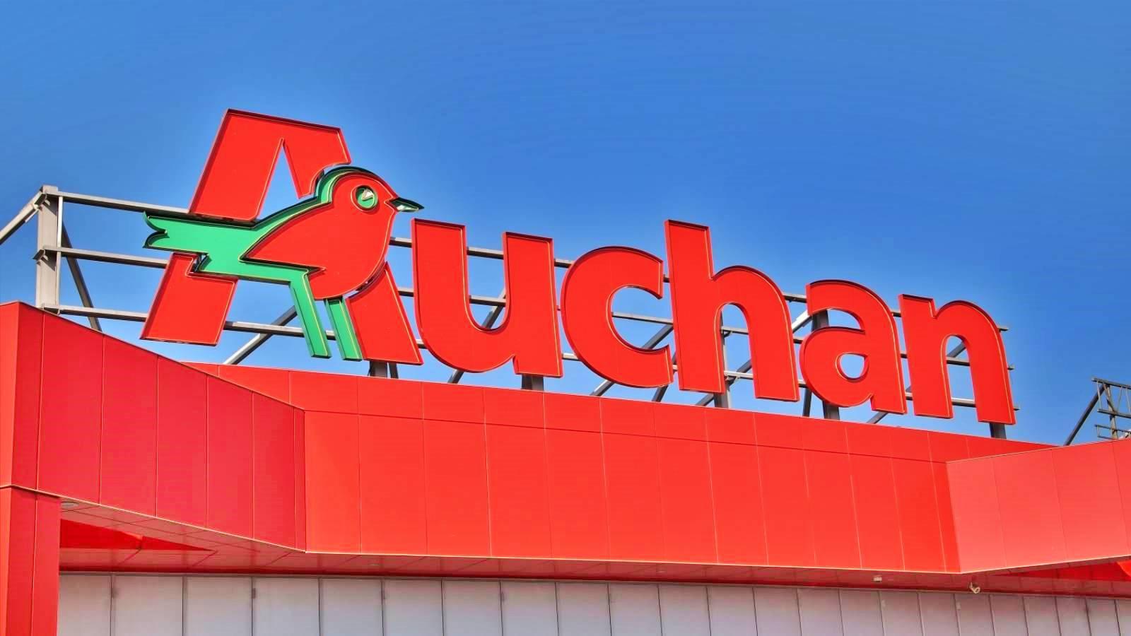 Auchan compensatie