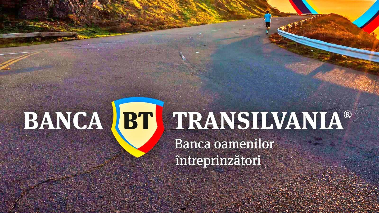 BANCA Transilvania completare