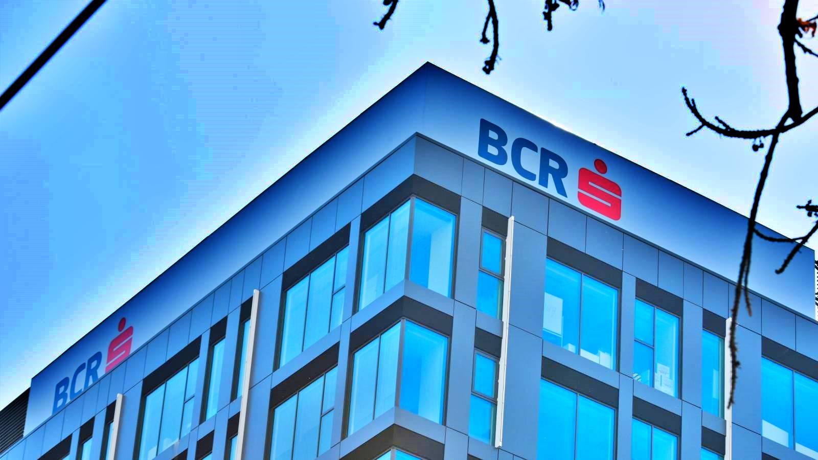 BCR Romania intalnire