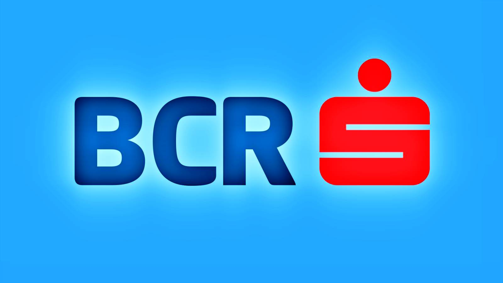 BCR Romania schimbare