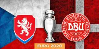 CEHIA - DANEMARCA LIVE PRO TV EURO 2020