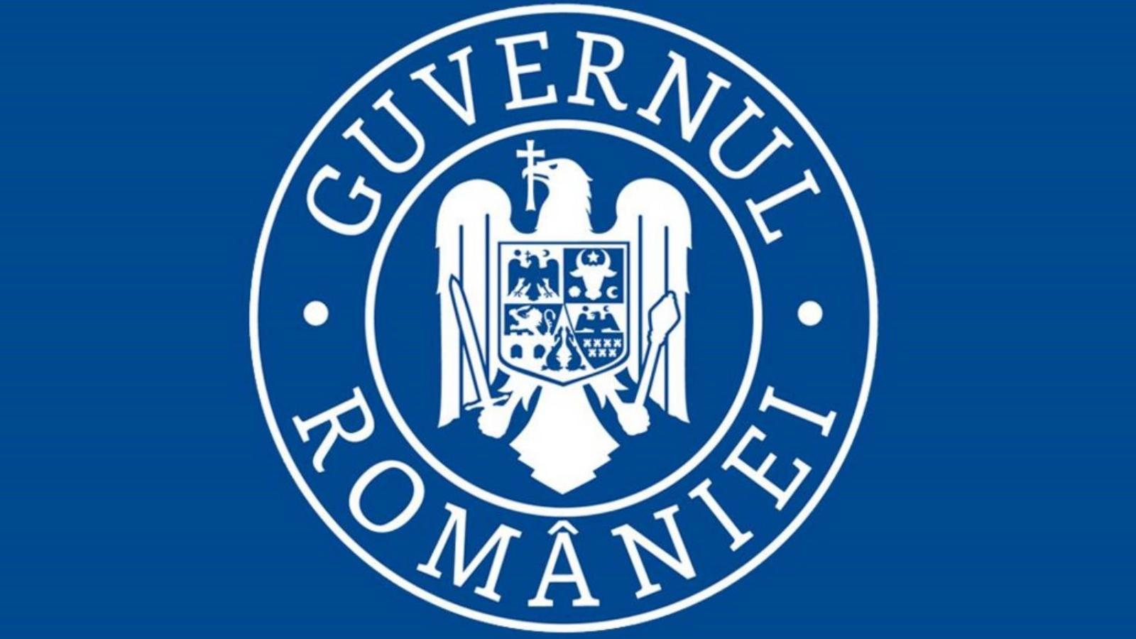 Cererea Guvernului Romaniei vaccinare romani