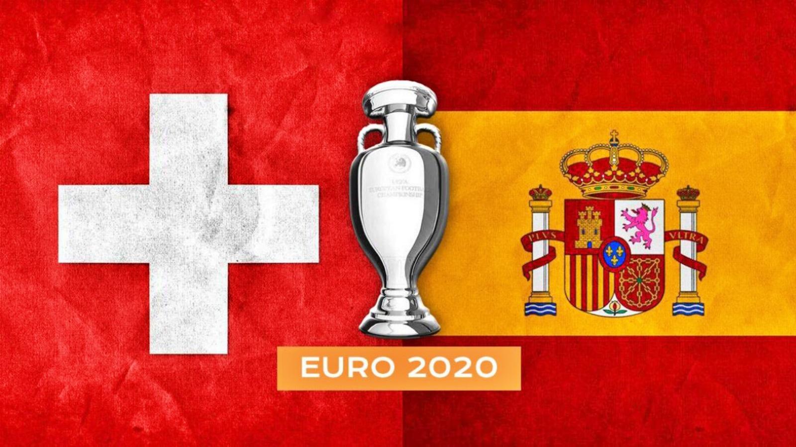 ELVETIA - SPANIA LIVE PRO TV EURO 2020