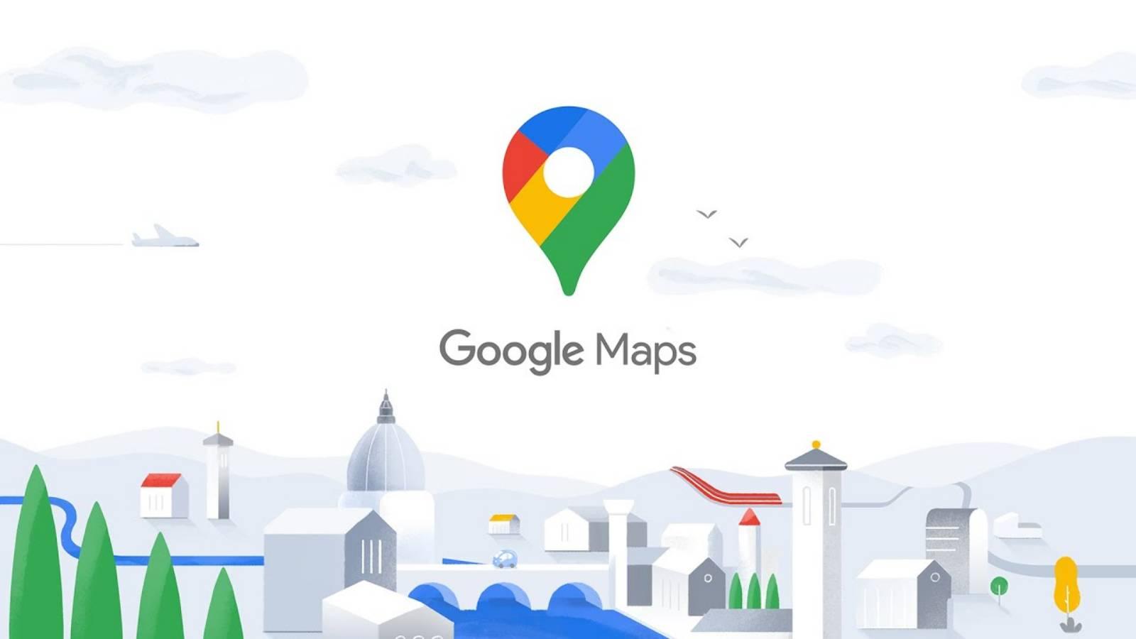 Google Maps Update Lansat cu Noutati pentru Telefoane, Tablete