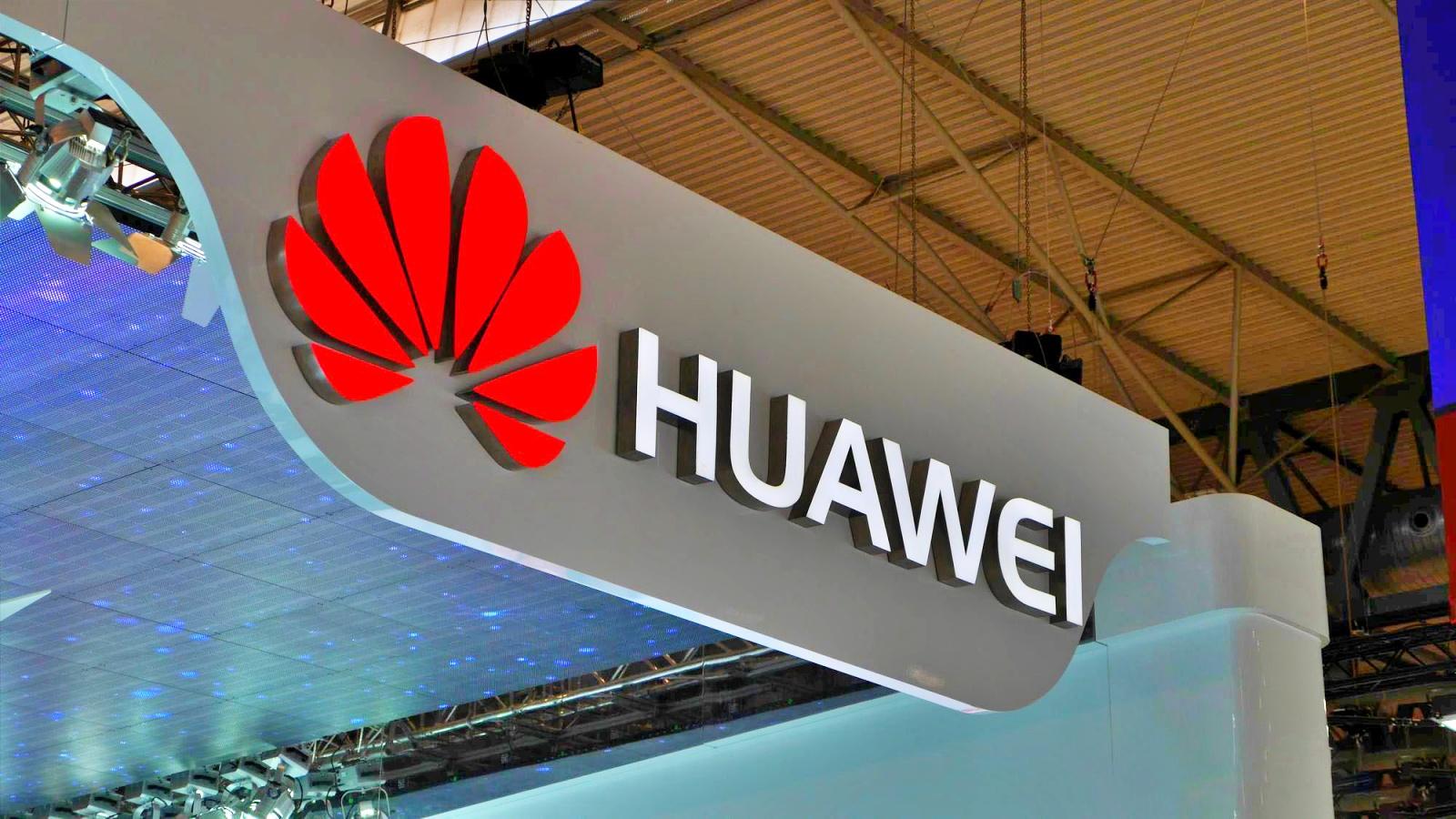 Huawei pionier