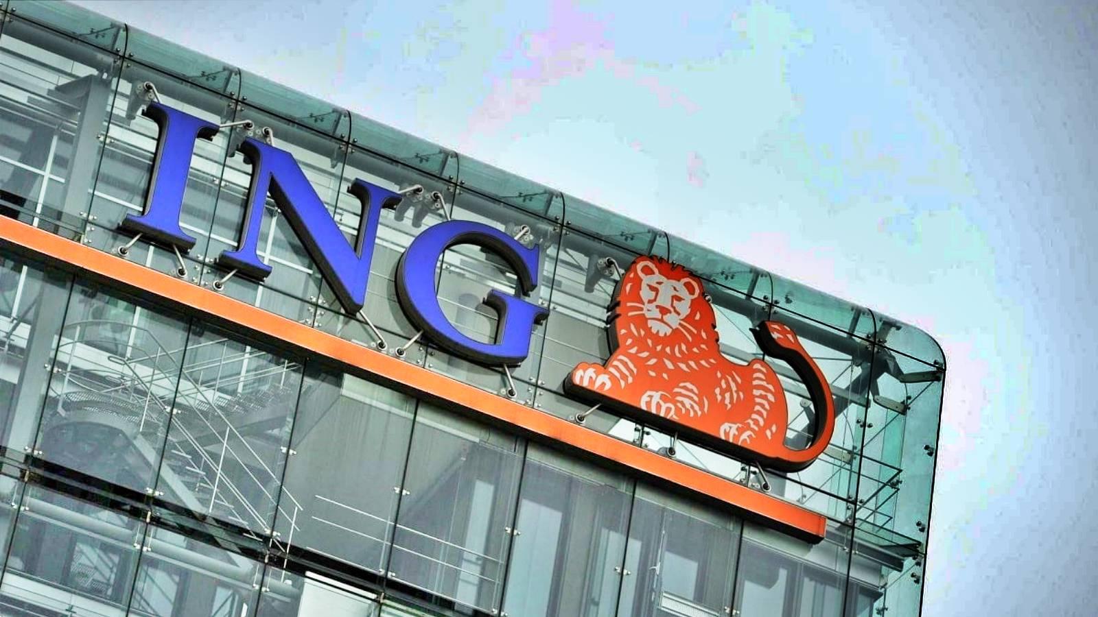 ING Bank lucreaza
