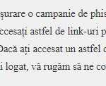 ING Bank prevedere phishing