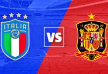 ITALIA - SPANIA LIVE PRO TV EURO 2020