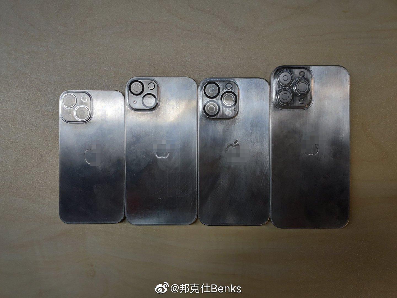 Imagini Design iPhone 13 Lansare septembrie