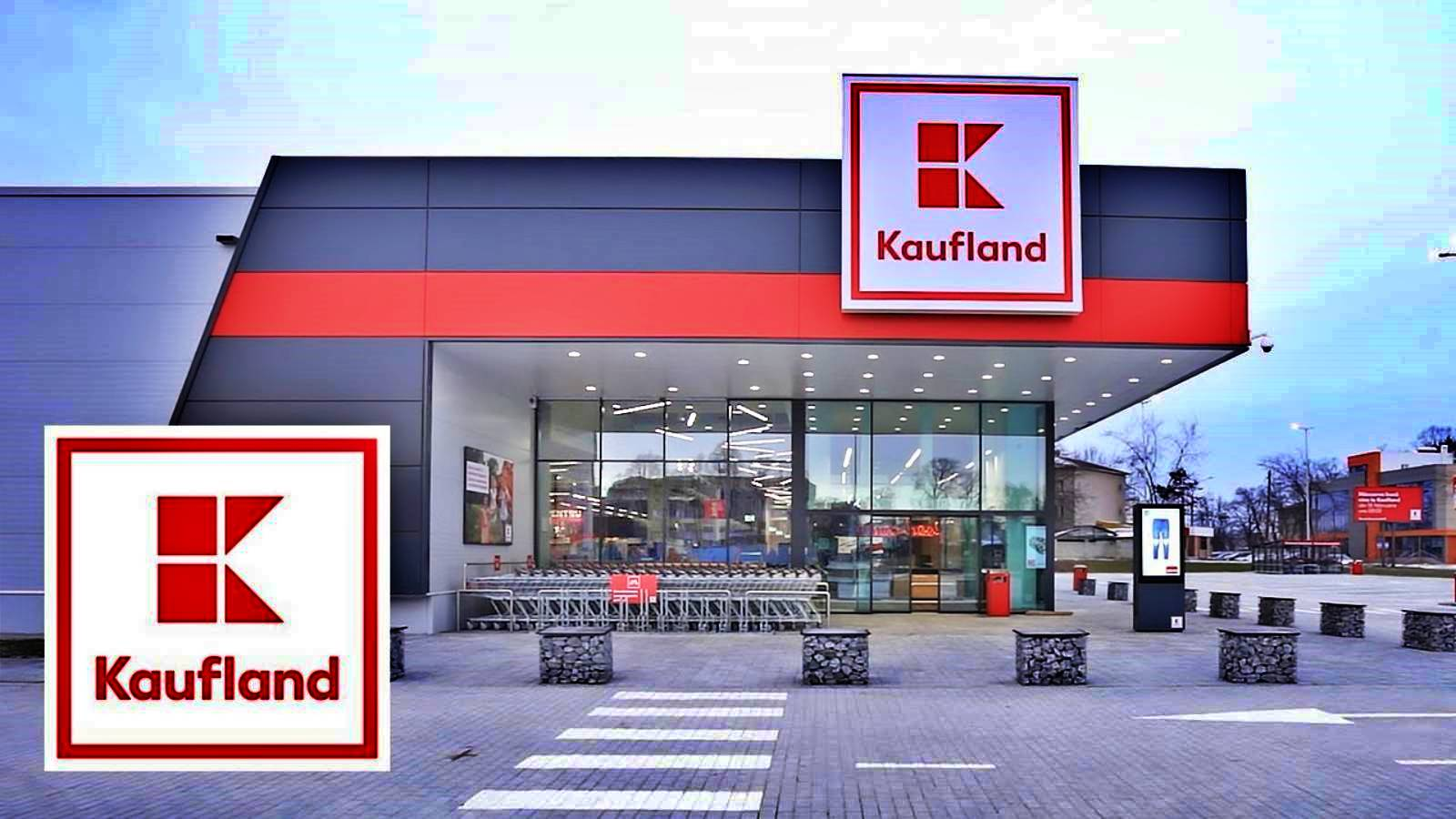 Kaufland dedicat