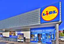 LIDL Romania latin