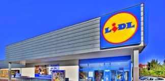 LIDL Romania sorti