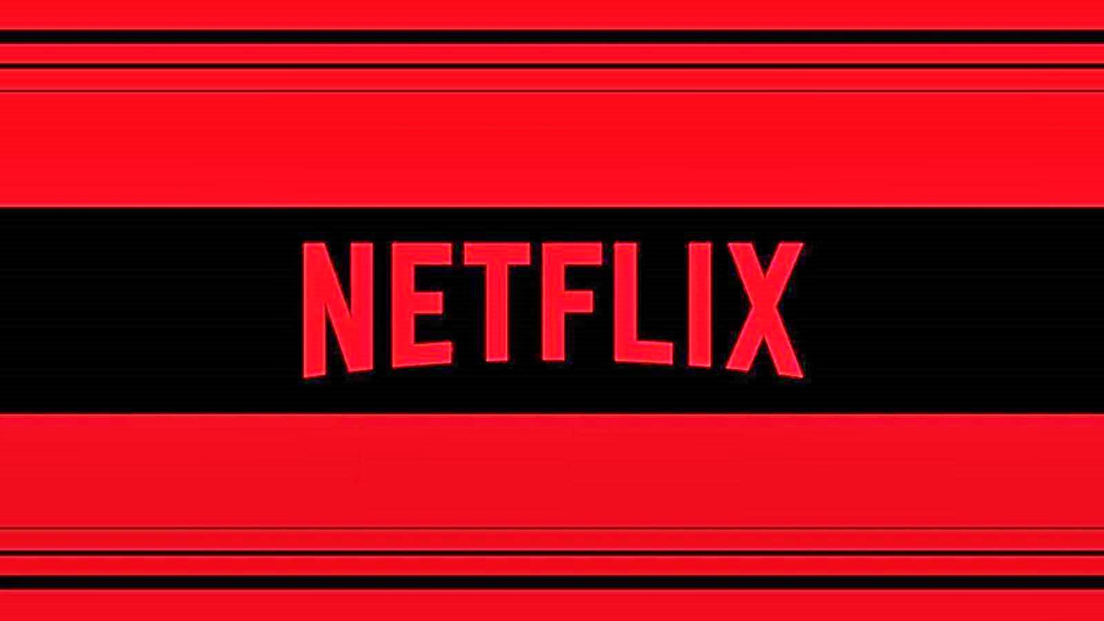 Netflix distractie