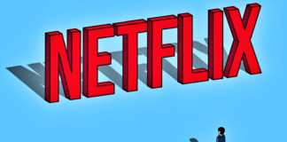 Netflix plata