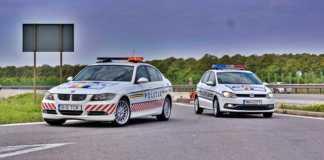 Politia Romana atentie participanti trafic