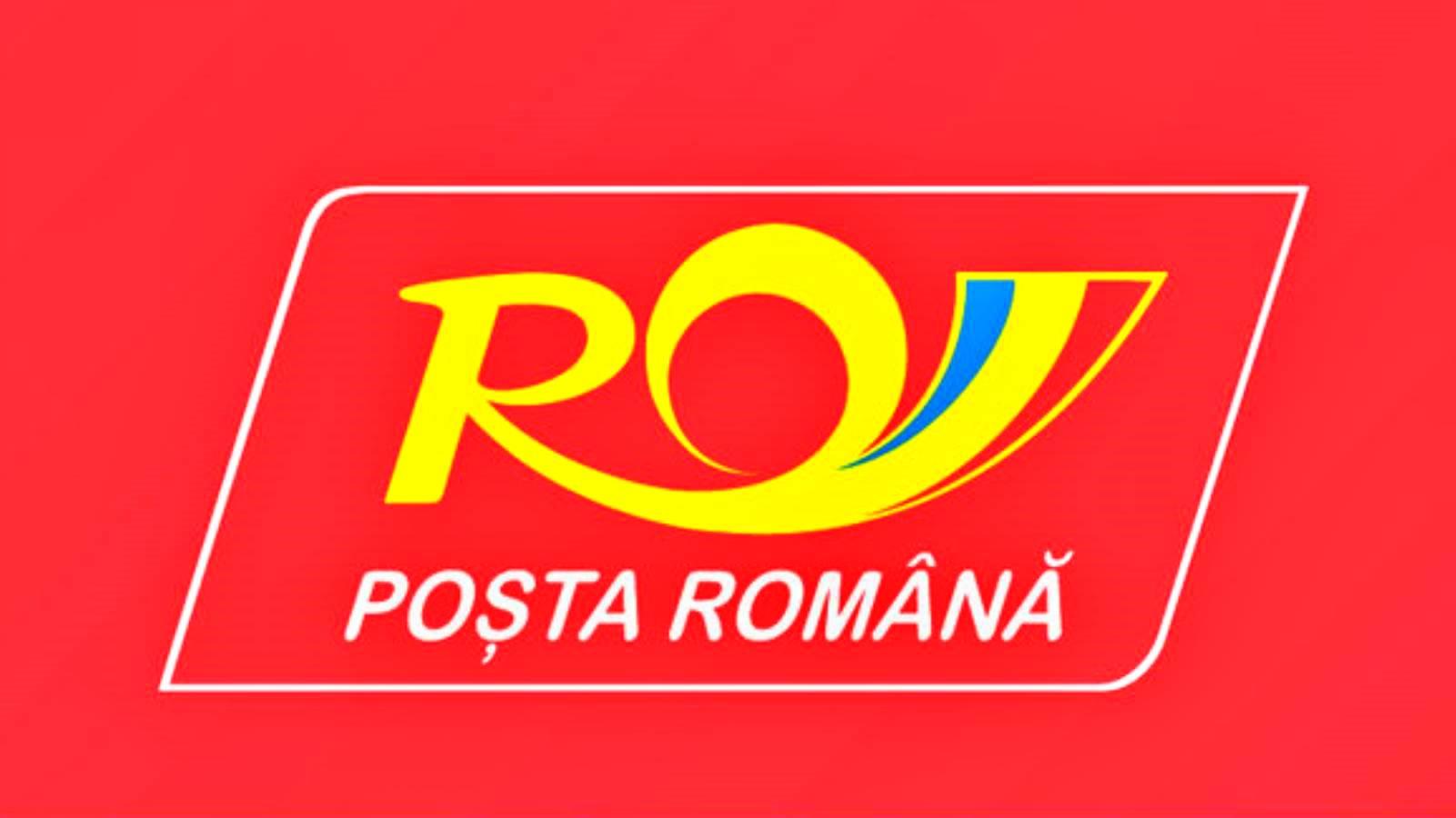 Posta Romana colete interne ramburs