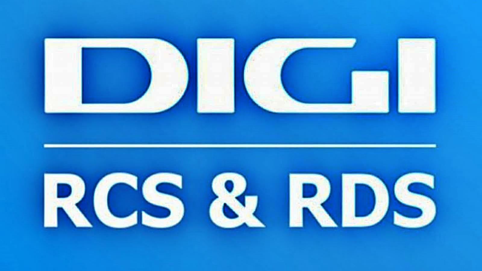 RCS & RDS terminare