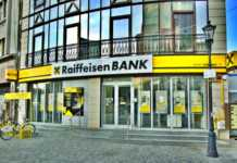 Raiffeisen Bank mobilitate