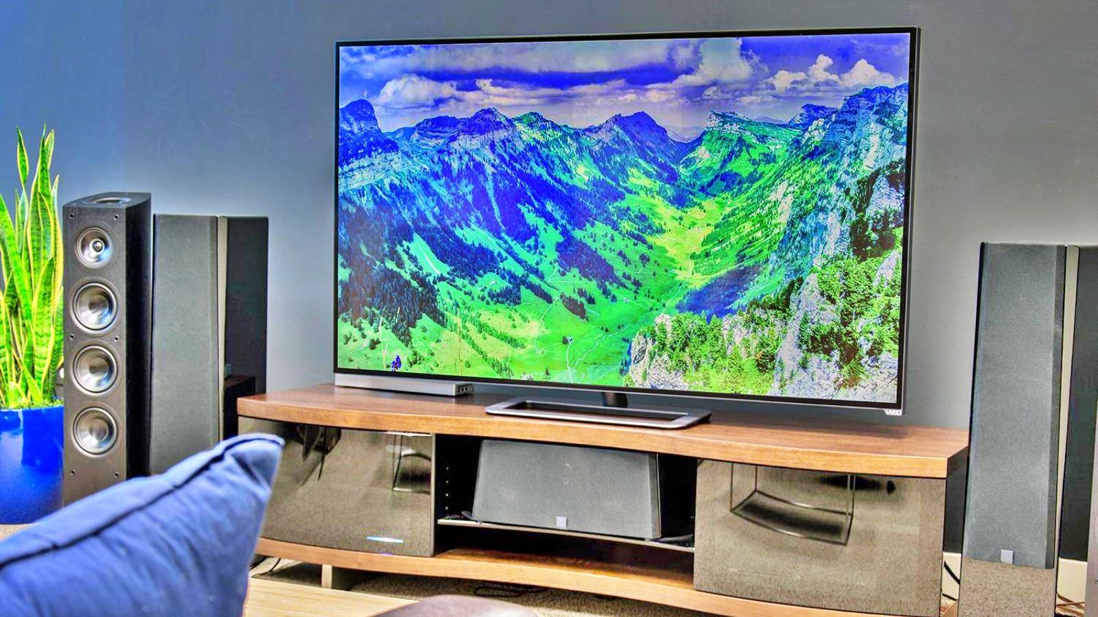 Televizoare eMAG tehnologii