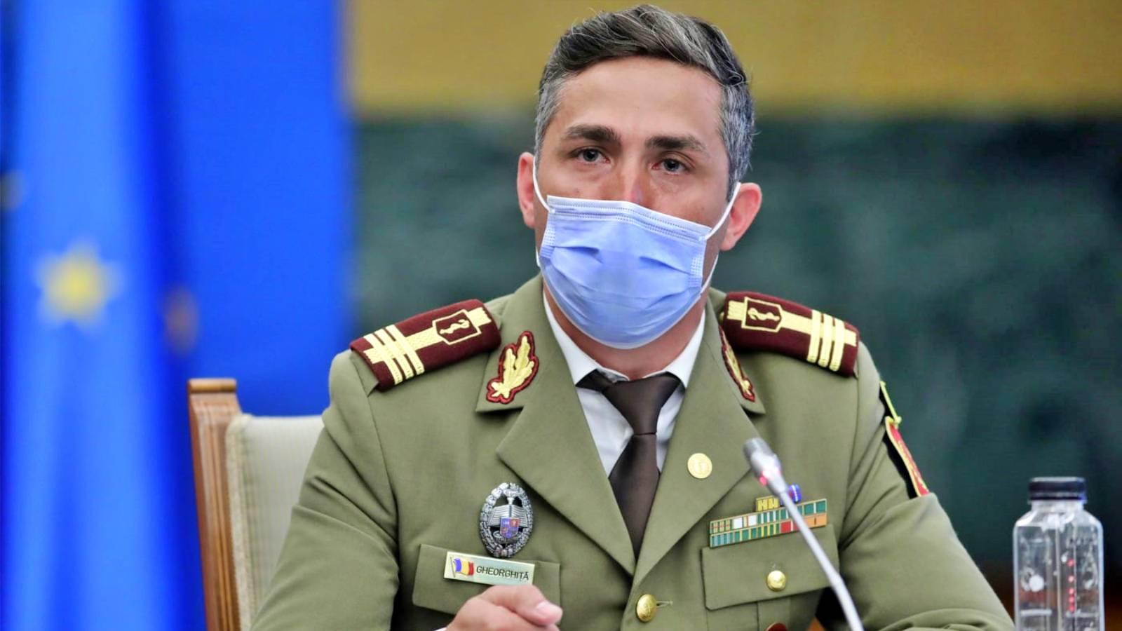 Valeriu Gheorghita Valul 4 Apelul Important Romania