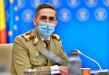Valeriu Gheorghita Valul 4 Coronavirus Impact Romania