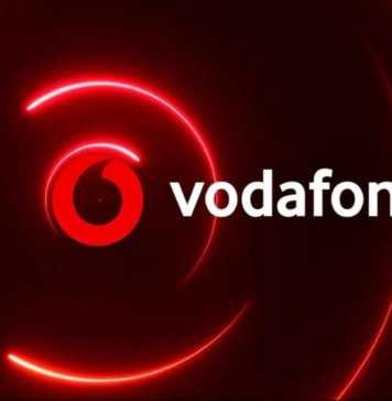 Vodafone olimpiada