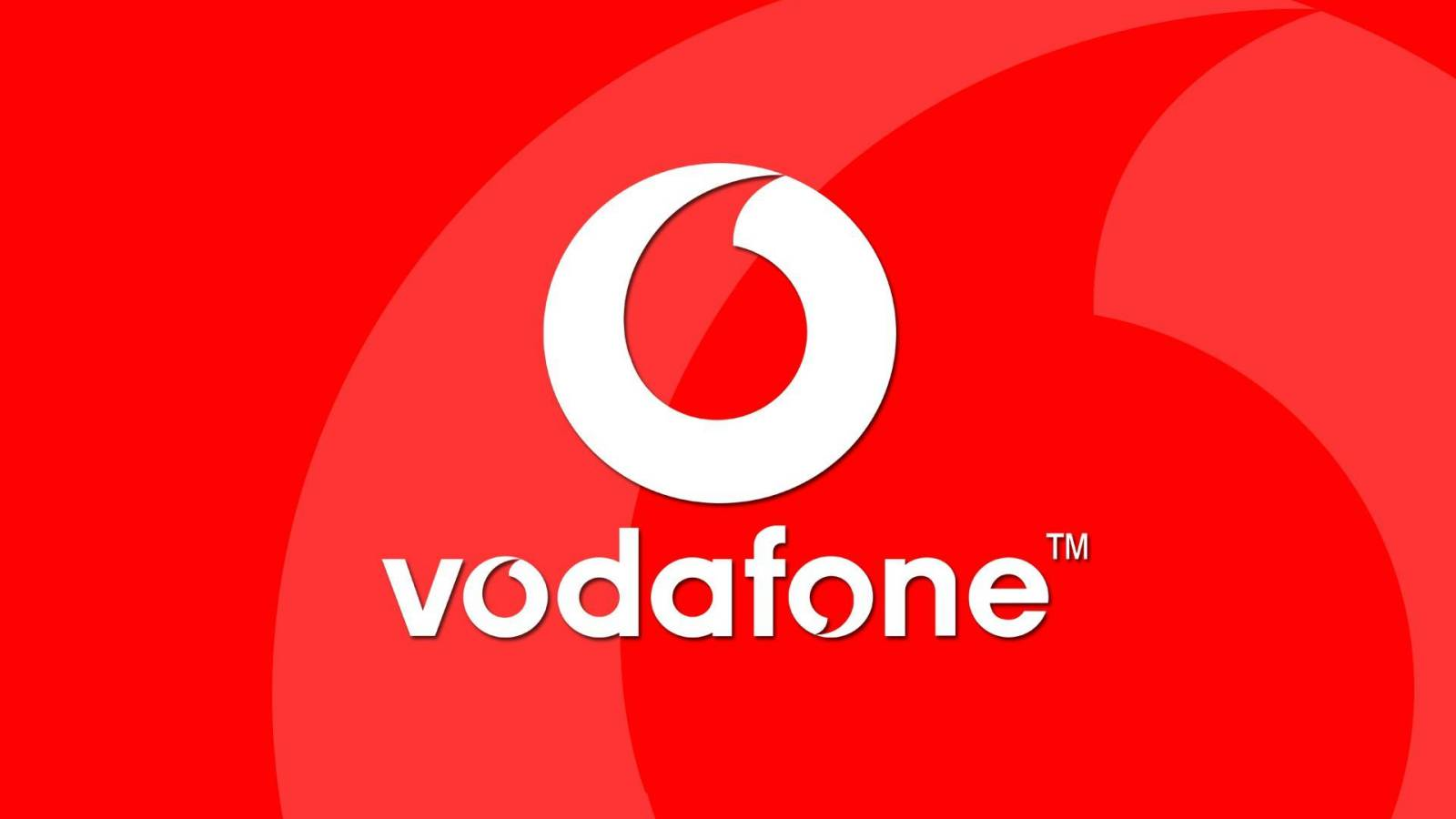 Vodafone scadere