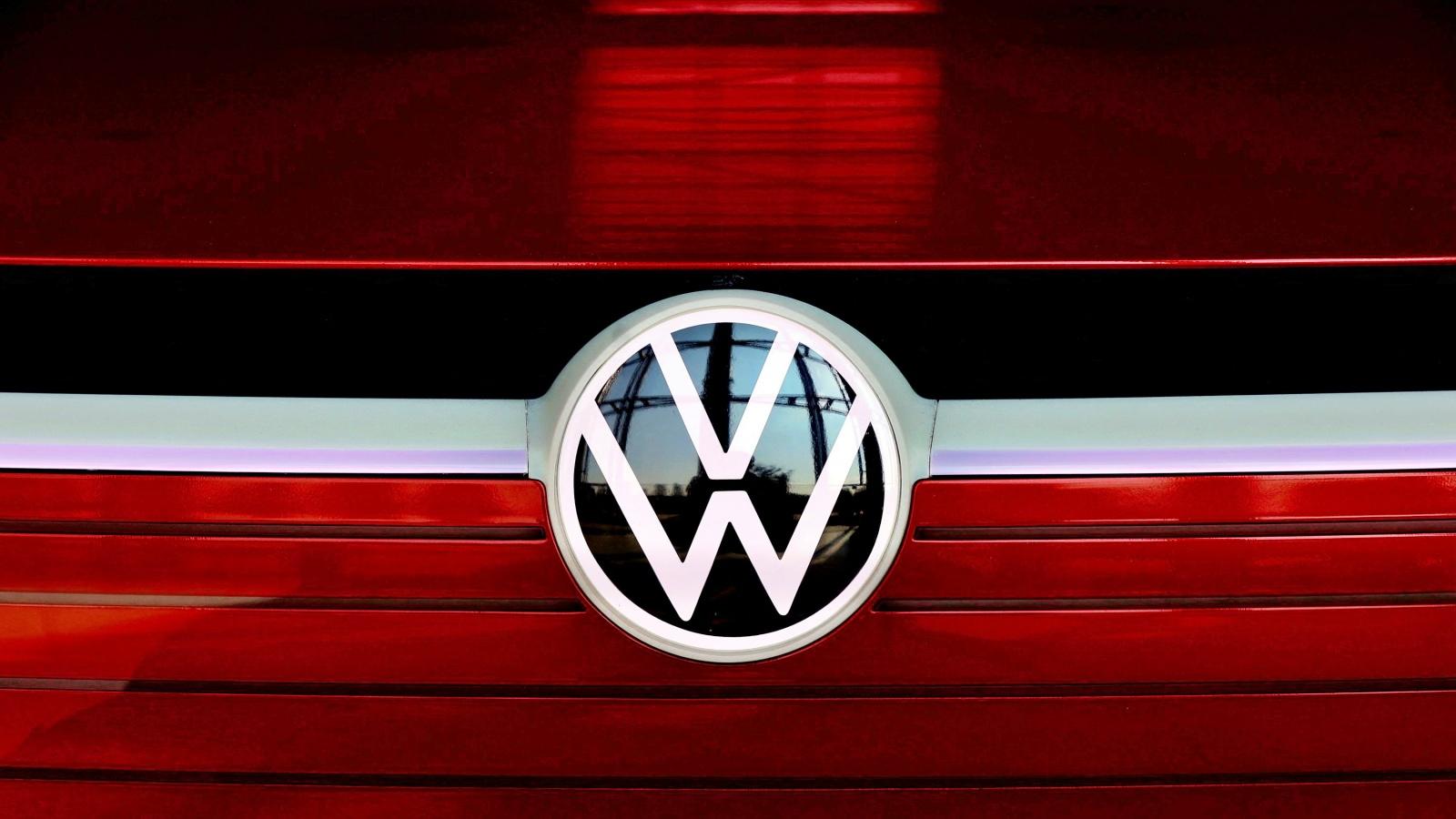 Volkswagen Huawei