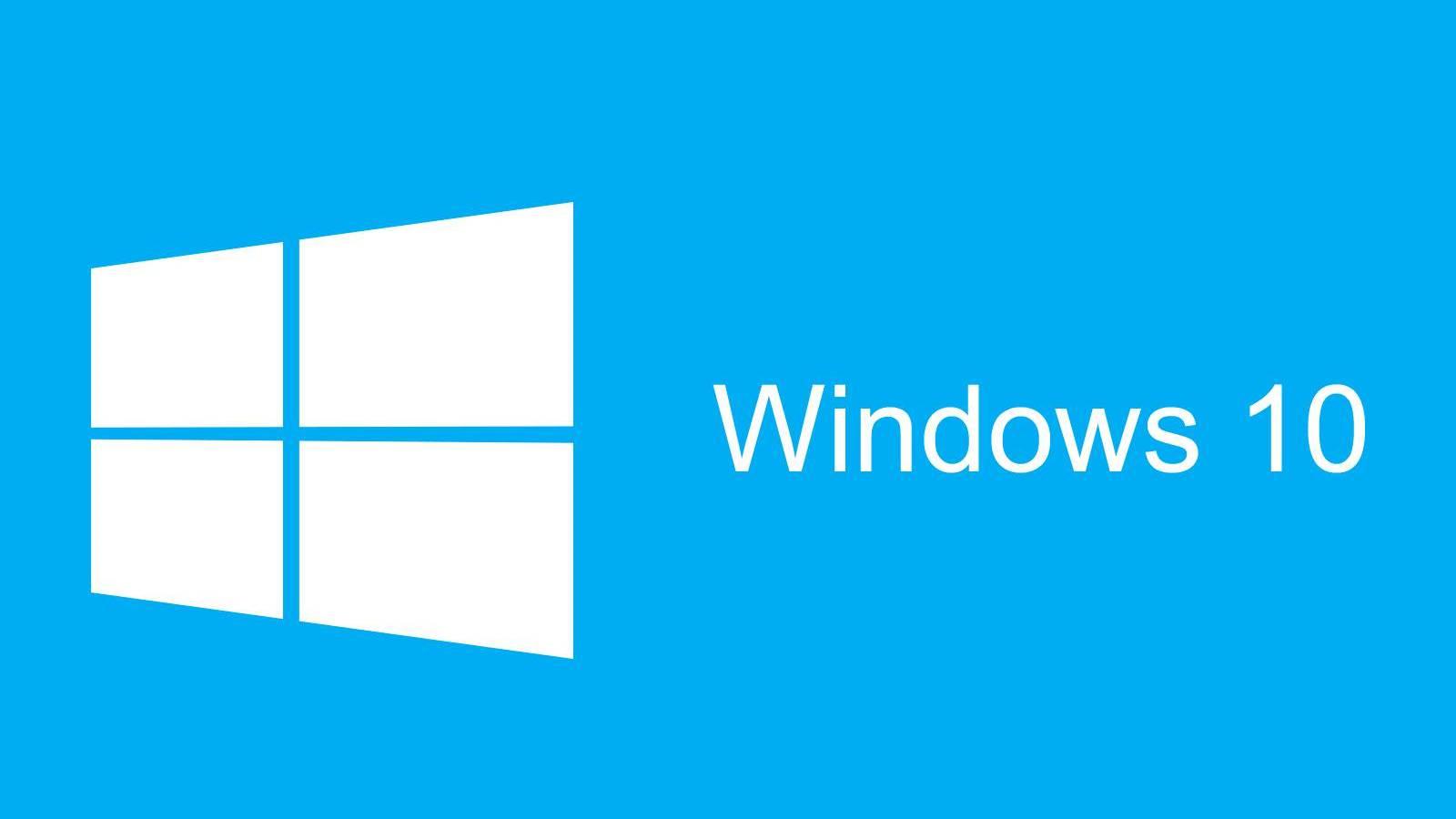 Windows 10 mentinere