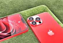 iPhone 13 design video