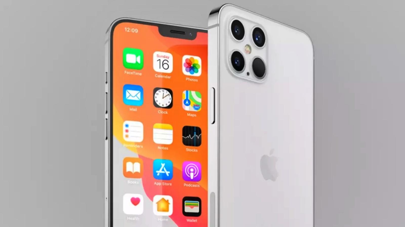 iPhone 14 salt