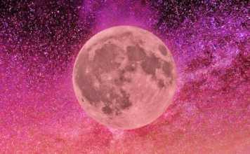 luna gravitatie