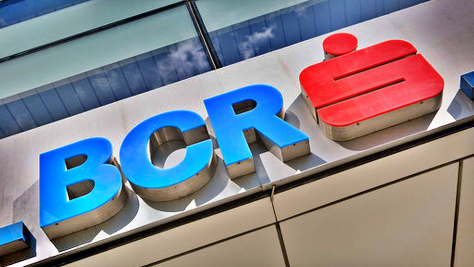 BCR Romania provocare