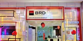 BRD Romania aplicatii