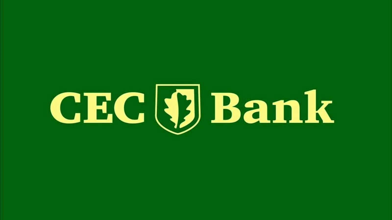CEC Bank constructii