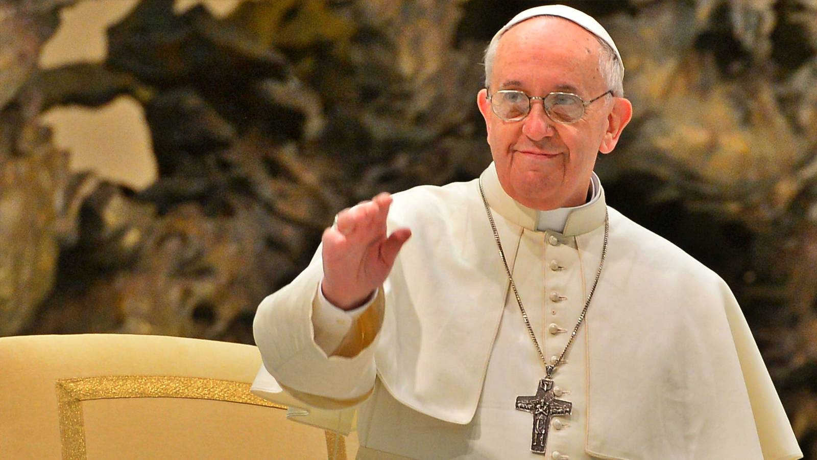 Coronavirus Mesajul Papei Francisc Vaccinarea