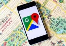Google Maps Update Aduce Noutati in Telefoane si Tablete